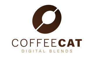 Coffee Cat Digital Blends